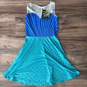 🦊Mermaid Dress